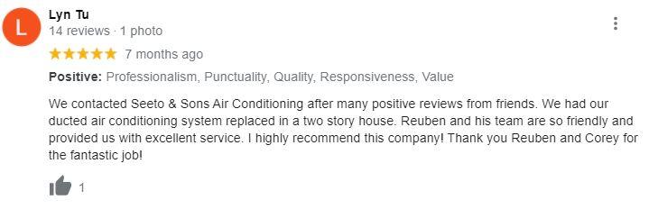 seeto google review